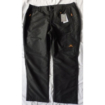 NORDCAP nowe THERMO spodnie  ocieplane r. 48 50 52