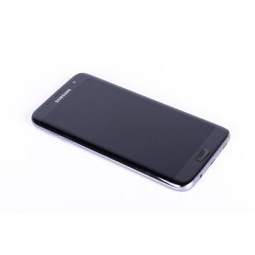 Samsung S7 EDGE - uszkodzony