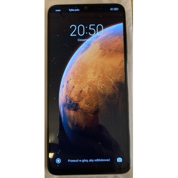 Smartfon Xiaomi redmi note 8 pro - gwarancja