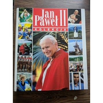 Jan Paweł II kolekcja + Pielgrzym Nadzieji