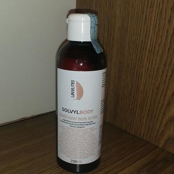Solvyl Body balsam 200 ml. Okazja