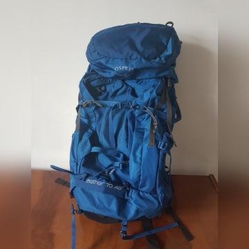Plecak trekkingowy Osprey Aether AG 70 - neptune b
