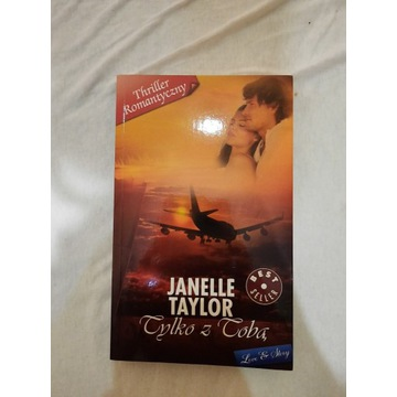 Książka Janelle Taylor Tylko z Tobą