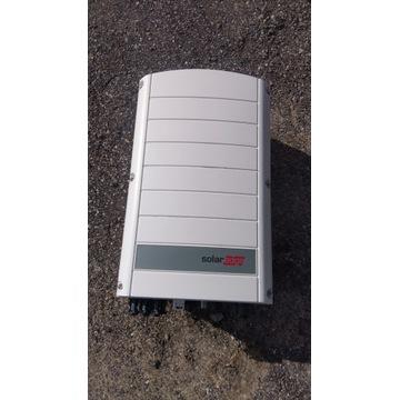 Inwerter Falownik  SolarEdge SE27.6K