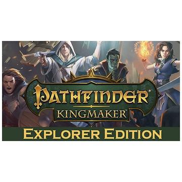 Pathfinder: Kingmaker Explorer Edition - steam key