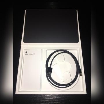 Apple Magic Trackpad 2 (używany miesiąc)