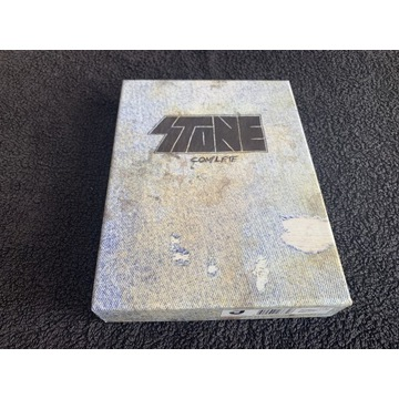 Stone - Complete Box - Johanna Kustannus  2013
