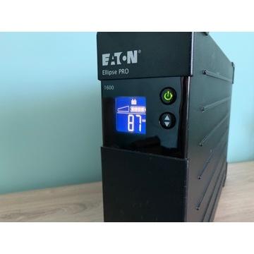 UPS Eaton Ellipse PRO 1600