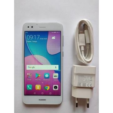Huawei P9 lite mini SILVER