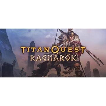 Titan Quest DLC: RAGNAROK