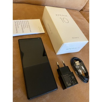 Sony XPERIA 10 3/64 FHD+ Snapdragon 630