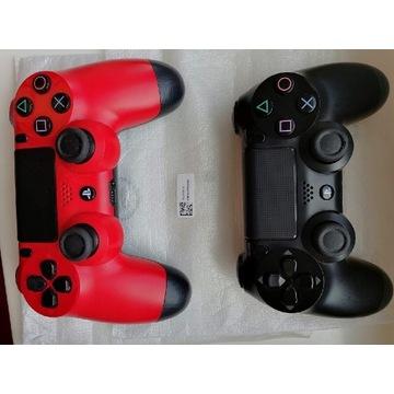 Pady/Kontrolery do konsoli Xbox One i Sony PS4