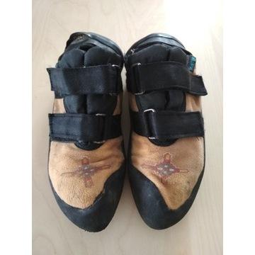Buty wspinaczkowe Five Ten Anasazi VCS r. 41.5