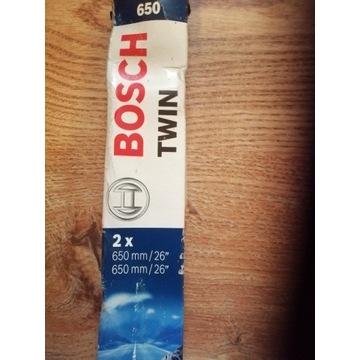 Wycieraczki Bosch Twin 650mm