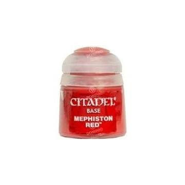 Citadel mephiston red