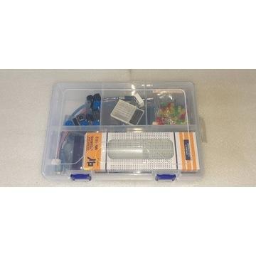 Arduino Mega 2560 r3 zestaw startowy XXL