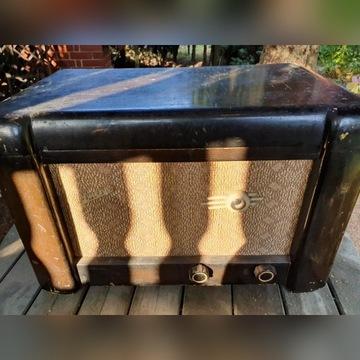 Magnetofon szpulowy, lampowy - Dniepr 5