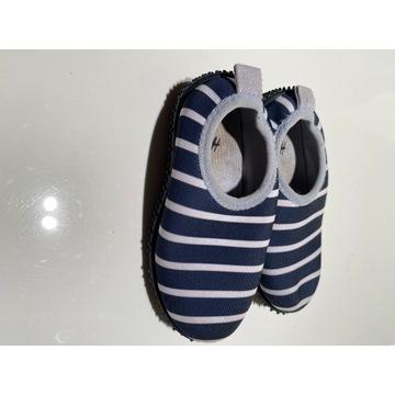 Buty dziecięce na basen/do morza HM