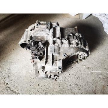 Skrzynia biegów seat Alhambra sharan kod FUY