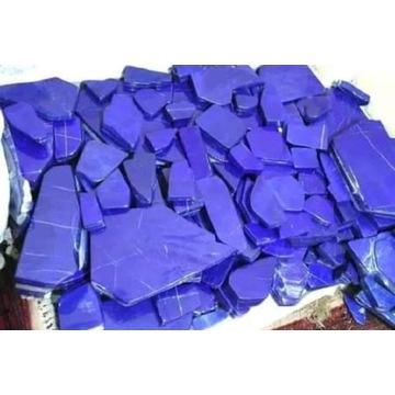 Lapis Lazuli 1kg / duże ilości dostępne