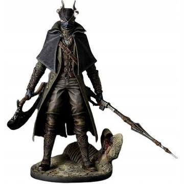 Bloodborne the Old Hunter, figurka skala 1/6