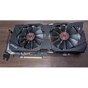 Asus STRIX-GTX970-DC2OC-4GD5 4 GB GDDR5