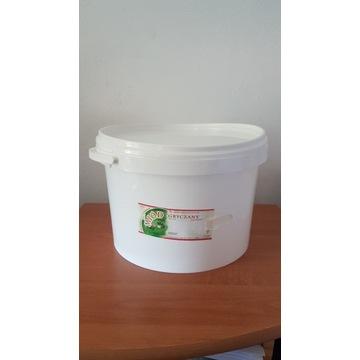 Miód Pszczeli  100 %  Gryczany  wiaderko 5  kg