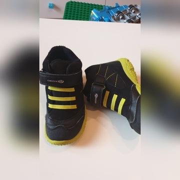Buty chłopięce goex rozmiar 25