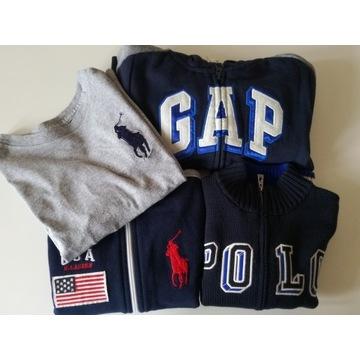 Polo Ralph Lauren bluza zestaw