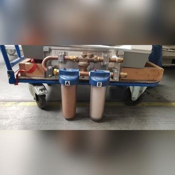 Sterylizator do endoskopów Steris System 1