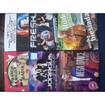 Disco/Polo maxi cd zestaw Jorrgus inni różne20szt.