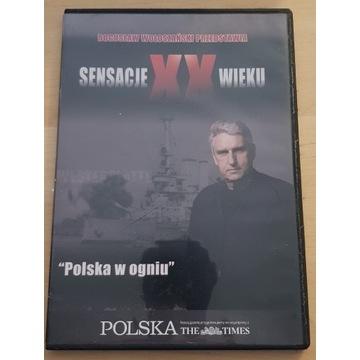 Wołoszański - Sensacje XX wieku - Polska w ogniu