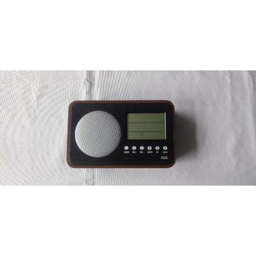 Radio bateryjne FM ADE BR 1704