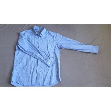 Koszula elegancka Marks & Spencer Man Rozmiar XL