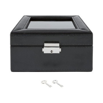 Box/Pudełko/Szkatułka na zegarki/biżuterię AURIOL