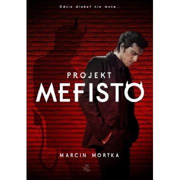 Marcin Mortka - Projekt Mefisto