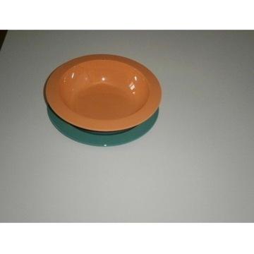 tupperware naczynia z melaminy