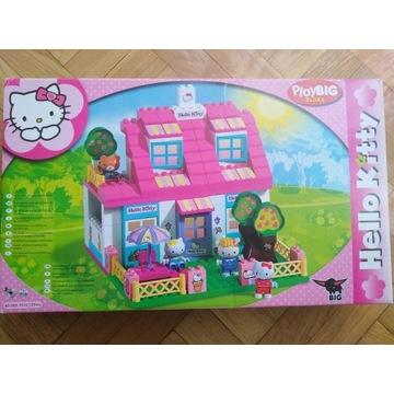 Hello Kitty PlayBig Piętrowy Dom