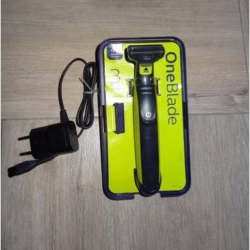 Trymer Philips OneBlade QP2520