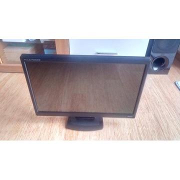 "Monitor 22"" iiyama ProLite P2252HS"