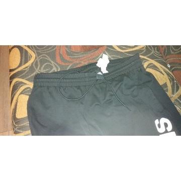 Spodnie Dresowe Adidas r. M Stan BDB