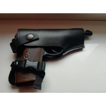 Pistolet sportowy Walther P38,
