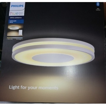 Philips being hue