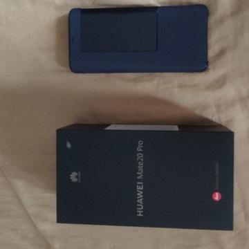 Huawei Mate 20 Pro 6 128GB BLACK