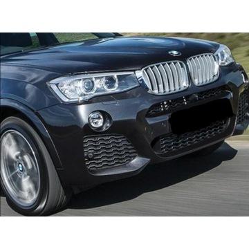 Przód kompletny BMW X4 F26 M-pakiet