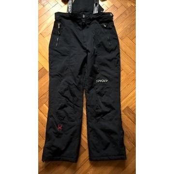 Spodnie Spyder  snowboard narty  Świetny stan