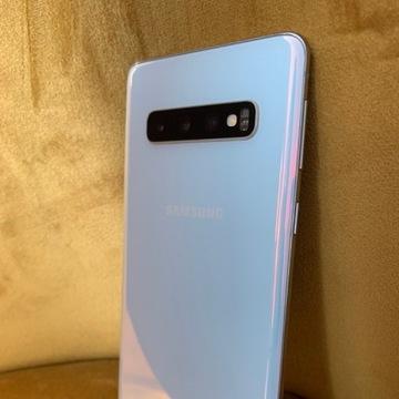 Samsung Galaxy S10 8/512GB + etui + gwarancja