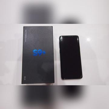 SAMSUNG GALAXY  S9 + PLUS