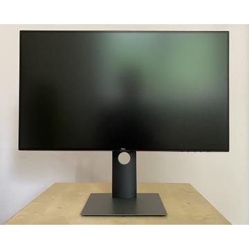 """Dell 27"""" U2719D, prod. wrz 2020, stan idealny"""