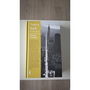 Nowy Jork - Od Mannahatty do Ground Zero